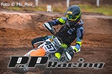 PAUL NEUNZLING - P&P Racing